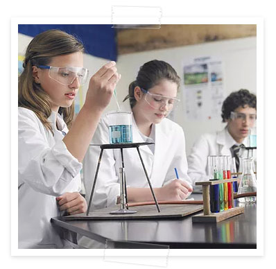 a level science tutoring