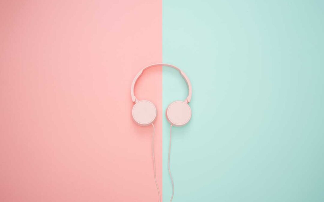 auditory learning benefits