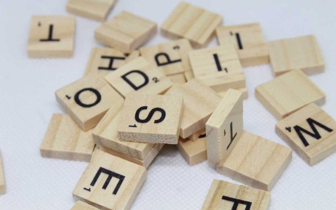 Sorting out spelling: Ideas for tackling spelling lists and having fun with words